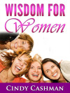 Wisdom for Women cover